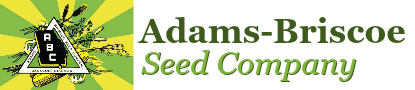 Adams Briscoe Seed Company - The ABC's of Buying Seed